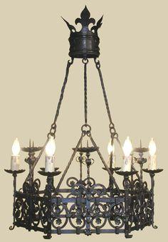 Tracy porter scarlet small six light chandelier 663 lighting 61 64cd2g 416600 pixels aloadofball Choice Image