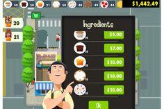 Motion Math Cupcake | Best Math Apps for Kids