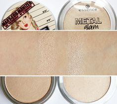 The balm vs essence highlighter dupes