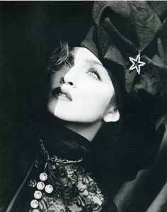 Madonna (la reina del pop)