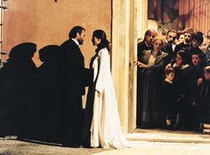 Il testimone dello sposo, Pupi Avati