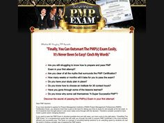 ① Outwitting The Pmp Exam - http://www.vnulab.be/lab-review/%e2%91%a0-outwitting-the-pmp-exam