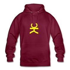 #design #chepakko #ominoK yellow #women #sweatshirt #hooded #unisex #classic