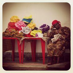 angisa's te koop, #Suriname