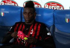 Mario Balotelli Pursued By Serie A Newcomers