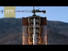 DPRK fires ballistic missile into sea - YouTube