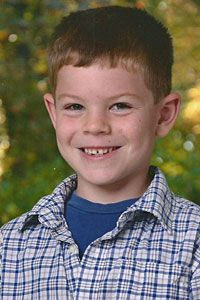Jack Pinto (6)  Jack was an avid participant in a wide variety of activities including flag football, baseball, basketball, wrestling, and snow skiing. Jack was an incredibly loving and vivacious young boy, appreciated by all who knew him for his lively and giving spirit and steely determination. In life and in death, Jack will forever be remembered for the immeasurable joy he brought to all who had the pleasure of knowing him, a joy whose wide reach belied his six short years.
