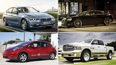 10 best year-end new-car deals - Yahoo! Autos