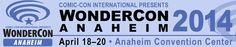 "WonderCon 2014 - http://www.comic-con.org/wca - @WonderCon - #WonderCon - FuTurXTV  Funk Gumbo Radio: http://www.live365.com/stations/sirhobson and ""Like"" us at: https://www.facebook.com/FUNKGUMBORADIO"