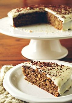 Sweet Desserts, Healthy Desserts, Plum Cake, Baking And Pastry, Daily Meals, Healthy Baking, Baby Food Recipes, Banana Bread, Deserts