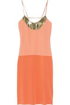 DVF in orange