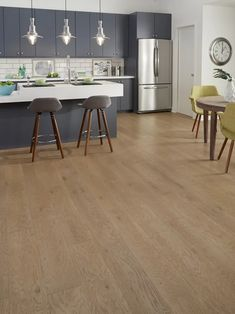 At Mannington Flooring, sustainability comes down to decisions we make in manufacturing floors, the material we use and our impact on our community. Engineered Hardwood, Wood Floors Wide Plank, Rustic Hardwood, Stair Nosing, Hardwood Floors, Mannington Flooring, Oak Hardwood Flooring, Hardwood Stairs, Oak