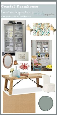 HOME DECORATING BLOG | HOME DECORATING IDEAS | INSPIRATION BOARD | HOW TO PAINT FURNITURE