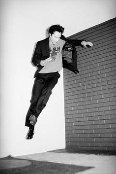 Keanu Reeves ♥ KCR
