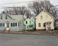 ahouse and two others