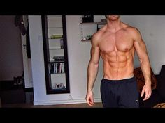 Chest/Push up Exercises & Variations - Calisthenics Home Workout