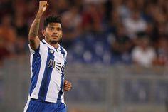 Tecatito entrena al parejo y Herrera es duda en Porto - Medio Tiempo.com