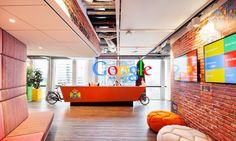 社内環境の充実が裏目に!?Google社員が会社の駐車場に住みつく。 | co-media