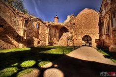 Monasterio de piedra | Nuévalos | Zaragoza