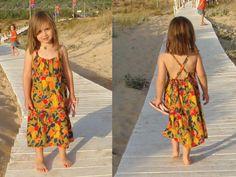 Summer dresses by quiosque de trapos