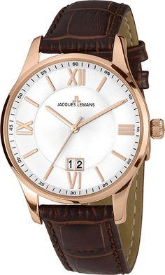 Часы Jacques Lemans 1-1825D Часы Festina F6813/6