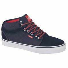 78aef3ac0af Vans Chukka Mid Shoes at Dan s Comp Bmx Shoes