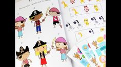 Our Personalised Activity Book with Stickers is a great gift to keep boredom at bay!Personalise this activity book with a name Kids Activity Books, Activities For Kids, Books For Boys, Magazines For Kids, Personalized Christmas Gifts, Personalized Books, Special Symbols, Wedding With Kids, Party Gifts