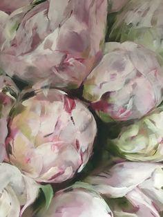 Melissa Von Brughan vonbrughan@gmail.com Peony Painting, Peonies, Artwork, Work Of Art, Auguste Rodin Artwork, Artworks, Illustrators