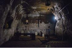 Sotterranea - Das unterirdische Neapel - Geschichten von unterwegs-3