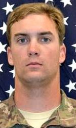 Army SPC Kerry M.G. Danyluk, 27, of Cuero, Texas.. Died April 15, 2014, serving during Operation Enduring Freedom. Assigned to 2nd Battalion, 87th Infantry Regiment, 3rd Brigade Combat Team, 10th Mountain Division, Fort Drum, New York. Died at Landstuhl Regional Medical Center, Landstuhl, Germany, of wounds sustained on April 12, 2014, when hit by enemy small-arms fire in Pul-e-Alam, Logar Province, Afghanistan.