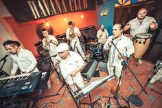 Songs and lyrics from ReverbNation Artist Punto Latino Band, Latin music from Poznan, PL on ReverbNation