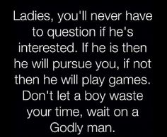 Godly Men Quotes | Godly man