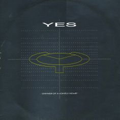 January 21, 1984 - Yes started a two-week run at No.1 on the US singles chart with 'Owner Of A Lonely Heart'. It is the first track and single from their eleventh studio album 90125, released in 1983. It was the band's first and only single to reach number one on Billboard Hot 100 singles chart and the Hot Mainstream Rock Tracks chart. •• #yes #thisdayinmusic #1980s #1984 #trevorhorn