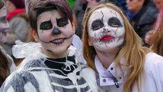 Video / Slideshow vom Karnevalsumzug Freital
