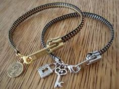 DIY+KIT+Make+your+own+zipper+braceletsPack+of+by+forevercreativity,+$30.00