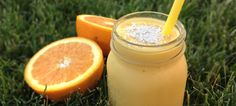 Rise and Shine Smoothie - Our Paleo Life