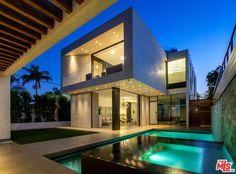 8071 Oakwood Ave, Los Angeles, CA 90048 -  $3,799,000
