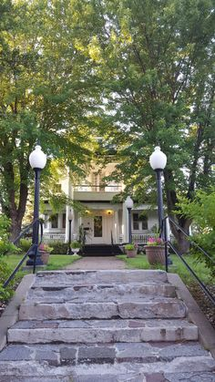 Curl up for the night at this historic Minnesota B&B.