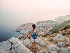 Take the best Dubrovnik photos at these Instagram-worthy places in Dubrovnik. These Dubrovnik photography locations will help you get all the shots you dreamed of during your trip to Dubrovnik, Croatia.