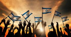 The only form of independence for Israel is when we lay down our arms against each other. Then we can truly celebrate.