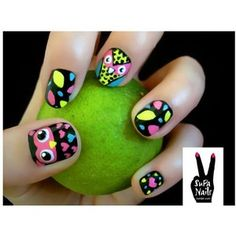 best owl nails so far!