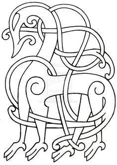 1000+ ideas about Viking Embroidery on Pinterest | Embroidery ...
