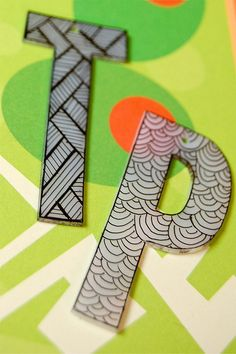 TP Shrink Art by swelldesigner, via Flickr