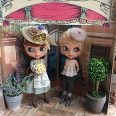 https://flic.kr/p/w3PgwW | Took Grumpy and My Little French Girl to Paris, to Blythecon. We had so much fun! Fist at the pre meet snd than at Blythecon.. Met so many wonderful poeple and saw beautiful girls  ... Sigh.. I want to go again  #