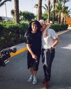 Papa Garrix. Martin Garrix, July 2016