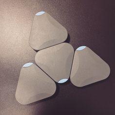Em breve teremos muitos triângulos por aí...