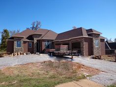 Photo of home for sale at 4442 South Irish Ivy Avenue, Springfield MO