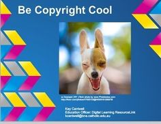 What Students Need to Know about Copyright