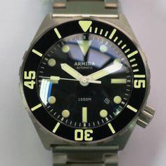 A1-1000m-ETA Omega Watch, Rolex Watches, Gears, Laptop, Accessories, Gear Train, Laptops, Jewelry Accessories