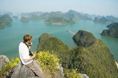 vietnam is a friendly country that is generally safe to travel